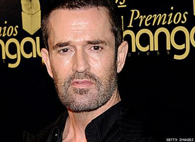 Rupert Everett: Nothing Worse Than Gay Parents