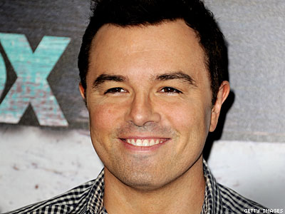 Big Gay Following: Seth MacFarlane