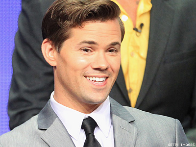 Andrew Rannells Says New Normal Will Avoid Gay Stereotypes