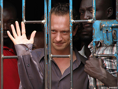 U.K. Producer Behind Gay Play in Uganda Now Out of Jail