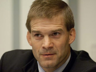 Rep. Jim Jordan Would 'Certainly' Bring Back 'Don't Ask, Don't Tell'