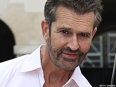 Rupert Everett Tries to Soften Offensive Gay Parent Remarks
