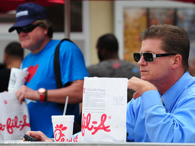 Chick-fil-A Releases Internal Memo, But Did It Dig a Deeper Hole?