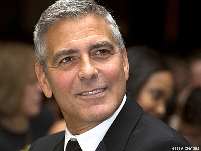George Clooney Will Go on a Date with You to Help LGBT Youth