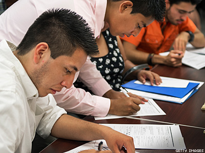 Applications Now Accepted for LGBT Dreamers Scholarship