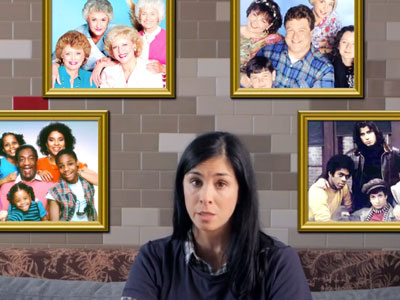 WATCH: Sarah Silverman's Hilarious and Obscene Rant on Voter ID