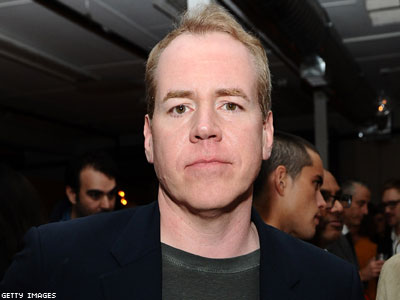 Bret Easton Ellis Lobs Yet Another Tweet for Your Outrage
