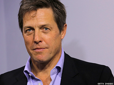 WATCH: Hugh Grant Is Out4Marriage