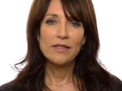 Katey Sagal Joins Americans for Marriage Equality Campaign