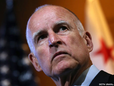 Calif. Officially Bans Ex-Gay Therapy For Youths