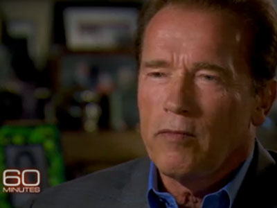 Schwarzenegger Married Two Gay Couples as California Governor