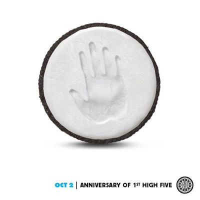 Even the 100th Oreo Includes a Gay Twist