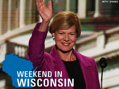 Volunteers Sought for Weekend in Wisconsin
