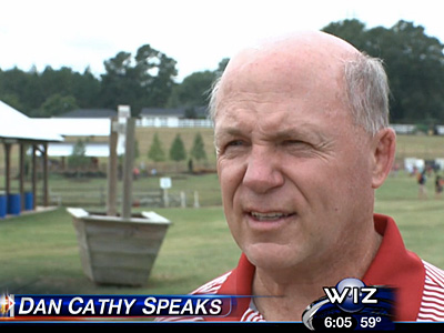 Dan Cathy's Latest Interview: Chick-fil-A Loves 'Biblical Families'