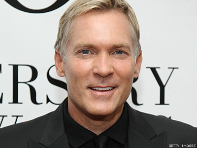 GMA's Sam Champion Comes Out, Reveals Wedding Plans