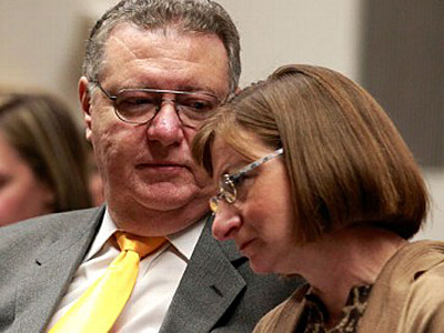 Tyler Clementi's Family: No Suit Over Suicide