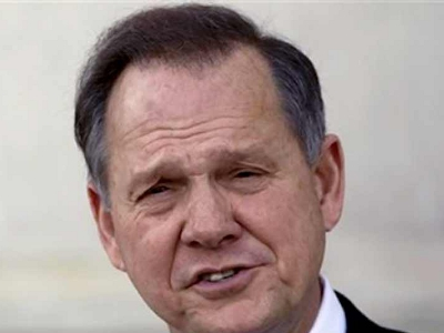 Ala. Chief Justice Candidate: Gay Marriage Will Destroy Nation