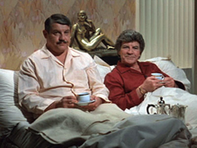Alex Karras Dies; Played Gay in Victor/Victoria