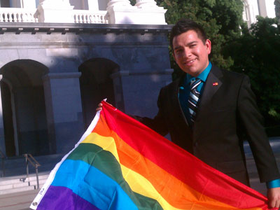 Op-ed: Coming Out as Gay And Undocumented