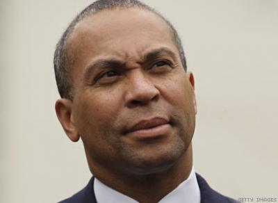 Deval Patrick Asks Gay Advocates to Find 'Common Cause' With Others