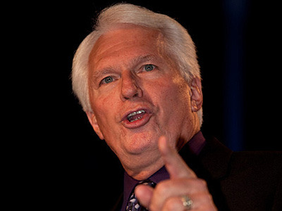 WATCH: CNN Anchor Shuts Down Bryan Fischer's Antigay Rhetoric