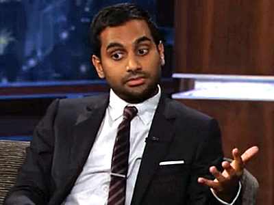 WATCH: Parks and Recreation Star Aziz Ansari Dishes Chick-fil-A and Supports Marriage Equality