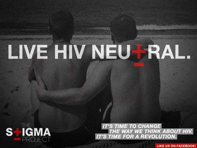 Fighting HIV Stigma with Positive Neutrality