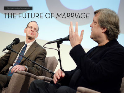 WATCH: Finding Common Ground on Marriage Equality