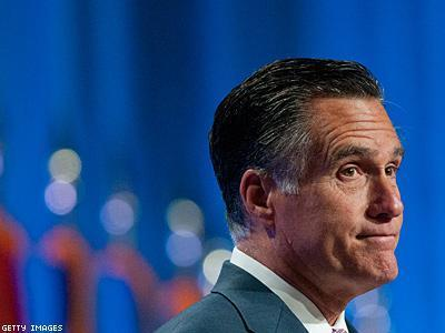 Log Cabin Republicans Endorses Mitt Romney