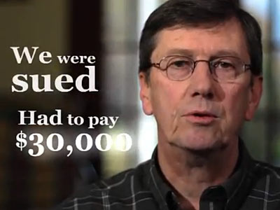 WATCH: Anti-equality Ads In Maine Rely On False Victimization Claims