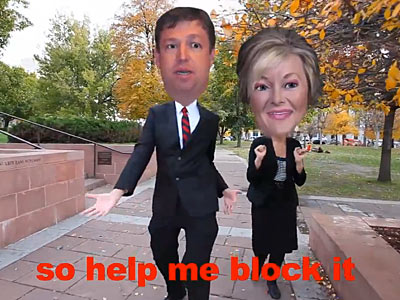 WATCH: Fight Back Colorado Launches 'Call Me Maybe' Parody