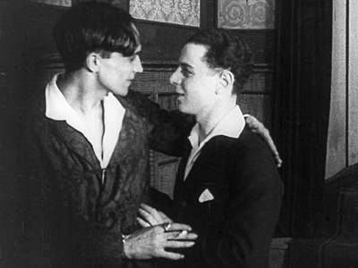 Outfest Launches Fund-raiser to Restore 1919 Gay Film