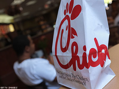 Gay Controversy May Have Benefited Chick-fil-A