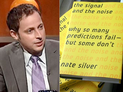 Nate Silver Mocks Accusation He's Too 'Effeminate' to Analyze Polls