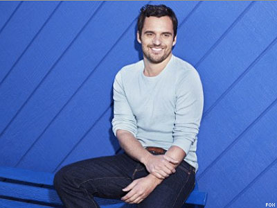 Jake Johnson: New Girl's New Guy