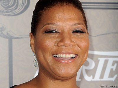 Queen Latifah Returning to Daytime TV
