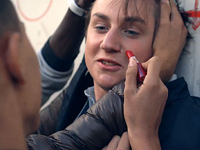 WATCH: Touching Video Reminds Us What It's Like to Grow Up Gay