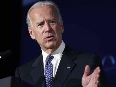 Biden Calls Transgender Discrimination 'Civil Rights Issue of Our Time'