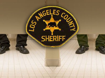 LA Sheriff's Department Revises Lewd Conduct Policy