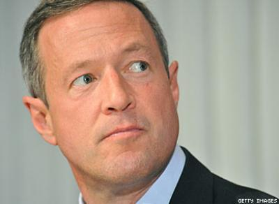 O'Malley Sees 'Real Shot' for Maryland Marriage Measure
