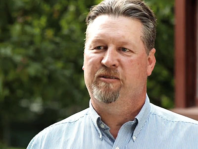 Maine Republican Says He Was 'Chicken' for Not Fighting for Marriage Equality