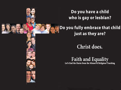 Group Petitions Christian Magazine to Accept Pro-Equality Ad