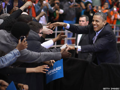 Were the Pundits Wrong About Obama on Marriage Equality?
