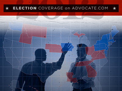 Join The Advocate for Live Coverage of LGBT Issues Tonight