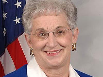 North Carolina Elects Famously Antigay Virginia Foxx Again