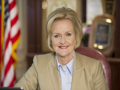 Democratic Senator Claire McCaskill Beats Antigay Todd Akin in Missouri