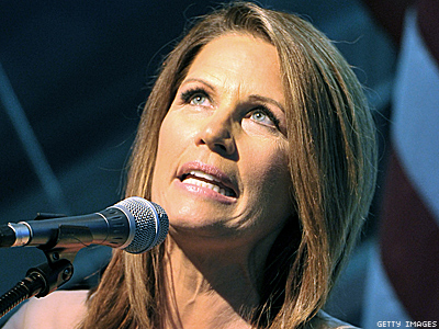 Michele Bachmann Manages a Close Win in Minnesota