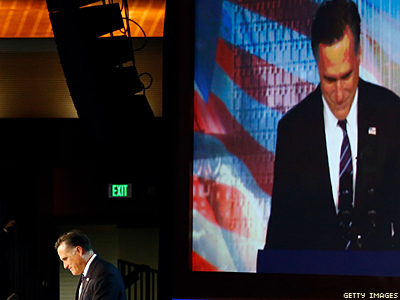 Romney Concedes Florida; Campaign Staff 'Sick' Over Loss