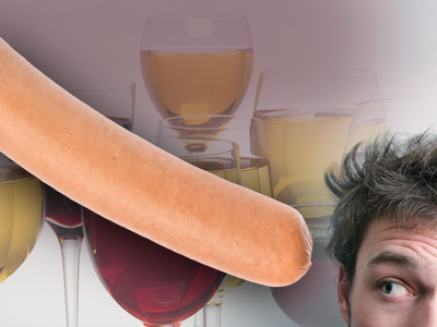 Op-ed: Another Bad Date with Pierre and The Hot Dog