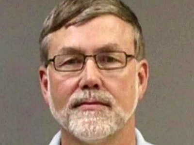 'Ex-Gay' Pastor Charged With Sexual Assault